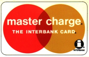 mastercharge
