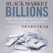Knockoff Report - BOOK REVIEW Black Market Billions