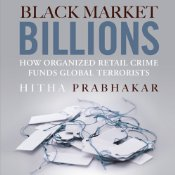 Knockoff Report - BOOK REVIEW Black Market Billions