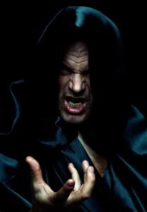 Evil - HolmesPI