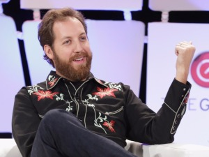Knockoff Report™ #587 - Chris Sacca