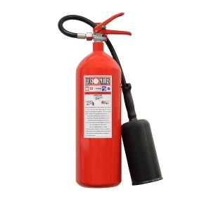 Knockoff Report™ #608 - Alibaba Sued Over Counterfeit Fire Extinguisher