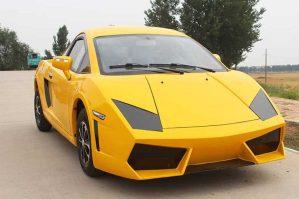 Knockoff Lamborghini