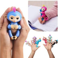 Knockoff Report™ #617 Post-Cyber Monday Edition - Fake Fingerlings Mother Warns Shoppers About Counterfeit Toys Online